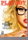 US Playboy Oktober 2015 Magazin