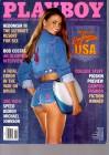 Playboy Oktober 2000 Magazin