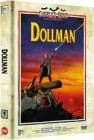 Mediabook Dollman - DVD - Lim #084/111