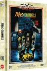 Mediabook Cosmo - Bad Channels (uncut) DVD - Lim #111/111