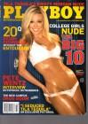 US Playboy Oktober 2008 Magazin