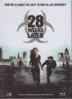 Mediabook: 28 Weeks Later - Cover B - #003/666