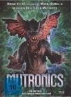 Mutronics [Blu-ray] [Lim Ed] Mediabook cover A #022/500