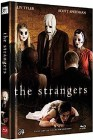 Mediabook The Strangers - 2-Disc Lim #084/222B - BD