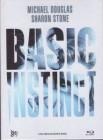 Basic Instinct (uncut) Mediabook Blu-ray B #0250/250