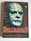 Hellraiser 1 -  Clive Barker - DVD - DMC deutsch - TOP