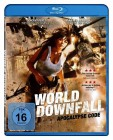 World Downfall [Blu-ray] OVP