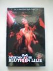 Das Geheimnis der blutigen Lilie DVD | gr. Hartbox X-Rated