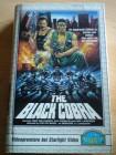 The Black Cobra - VHS mit Fred Williamson