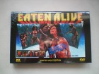 Eaten Alive Limited Edition DVD | gr. Hartbox XT OVP