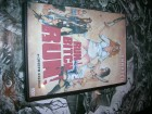 RUN BITCH RUN FULL UNCUT XT VIDEO DVD EDITION NEU