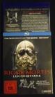 Rigor Mortis - Leichenstarre - Blu-ray FSk18 im Schuber
