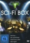 Sci-Fi Box (4 Filme) (NEU) ab 1€