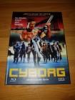 Cyborg Mediabook