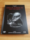 Hellraiser 3 - Hell on Earth Mediabook