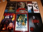 DVD - Raritäten (Nacht der blutigen Wölfe, Hölle der lebende