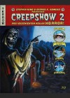 Creepshow 2 - Blu Ray Schuber - Uncut