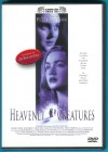 Heavenly Creatures DVD Melanie Lynskey, Kate Winslet NEUWERT