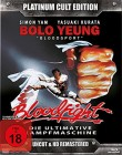 Bloodfight (Platinum-Cult-Edition - Blu-Ray + DVD)