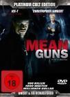 Mean Guns (Platinum-Cult-Edition) - Limited Edition!!