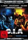 C.I.A. (2 DVDs: Codename: Alexa  - limitierte Auflage!!