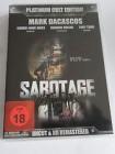 Sabotage - Platinum Cult Edition