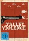 In a Valley of Violence ( John Travolta ) ( Neu 2017 )