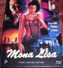 Bob Hoskins Mona Lisa (1986) Blu-ray + DVD Mediabook Deutsch