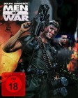 Men of War - 3D-Future-Pack (Steelbox - 1 Blu-Rays + 2 DVDs)