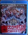 Zombies at Christmas - Blu-ray (NEU,UNCUT & EINGESCHWEIßT)