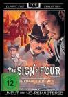Das Zeichen der Vier (Classic Cult Edition)
