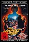 Alien Shock - Das Geheimnis der fliegenden Teufel