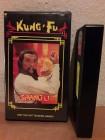 Shang Li - Der Tod hat tausend Namen UNCUT-Sunrise Video-VHS