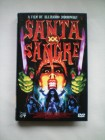 Santa Sangre | Limited Edition DVD | gr. Hartbox von 84