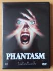 Phantasm - Das Böse - Quadrilogy Box - Teile I-IV