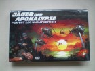 Jäger der Apokalypse | Limited Edition | gr. Hartbox X-Rated