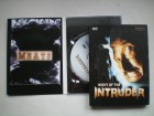 Night of the Intruder - Bloodnight - Dragon Digipack