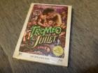 Blu-ray Tromeo and Juliet & Julia Mediabook Sammlung Troma