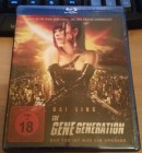 BluRay 'The Gene Generation' - NEU & OVP