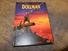 Blu-ray Dollman aus Demonic Toys Reihe Mediabook  Sammlung
