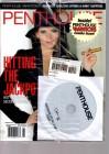 US Penthouse  Januar 2017 + DVD Magazin NEU