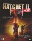 Hatchet 2 - Uncut