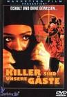 Killer sind unsere Gäste - DVD - Marketing