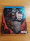 Hellraiser 1-3 Blu Ray Disc Steelbook