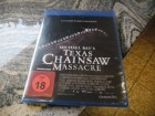 Blu Ray * Michael Bay: Texas Chainsaw Massacre * neu/OVP