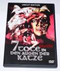 7 Tote in den Augen der Katze DVD
