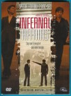 Infernal Affairs (2 Disc Special Edition) DVD im Digipack fN