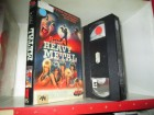 VHS - Shocking Heavy Metal - Highlight Hardcover
