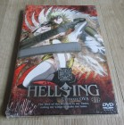Hellsing - Ultimate OVA III - L.E. 6666 - Hartbox - NEU+OVP!