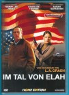 Im Tal von Elah DVD Tommy Lee Jones, Charlize Theron NEUWERT